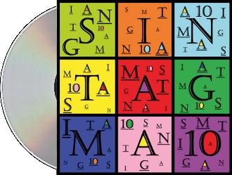 CD Sintagma 10