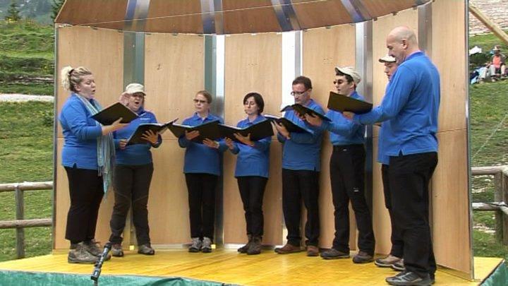 Ensemble Scuola di Primiero